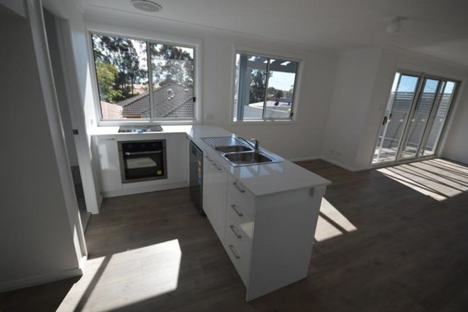 Picture of 4/49 Kerr Street, MAYFIELD NSW 2304