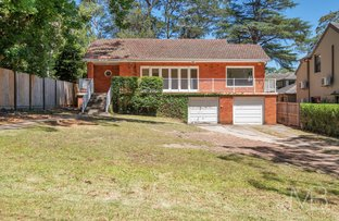Picture of 74 Highfield Road, Lindfield NSW 2070