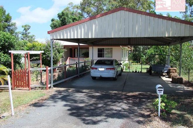 Picture of 24 Herrenberg St, ALDERSHOT QLD 4650
