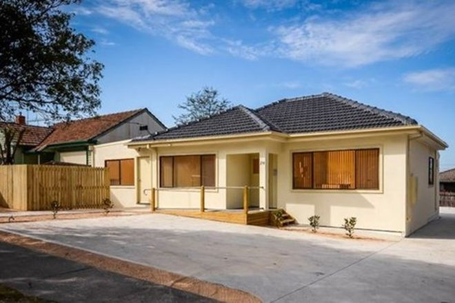 Picture of 1 & 3/29 Hutton Street, DANDENONG VIC 3175