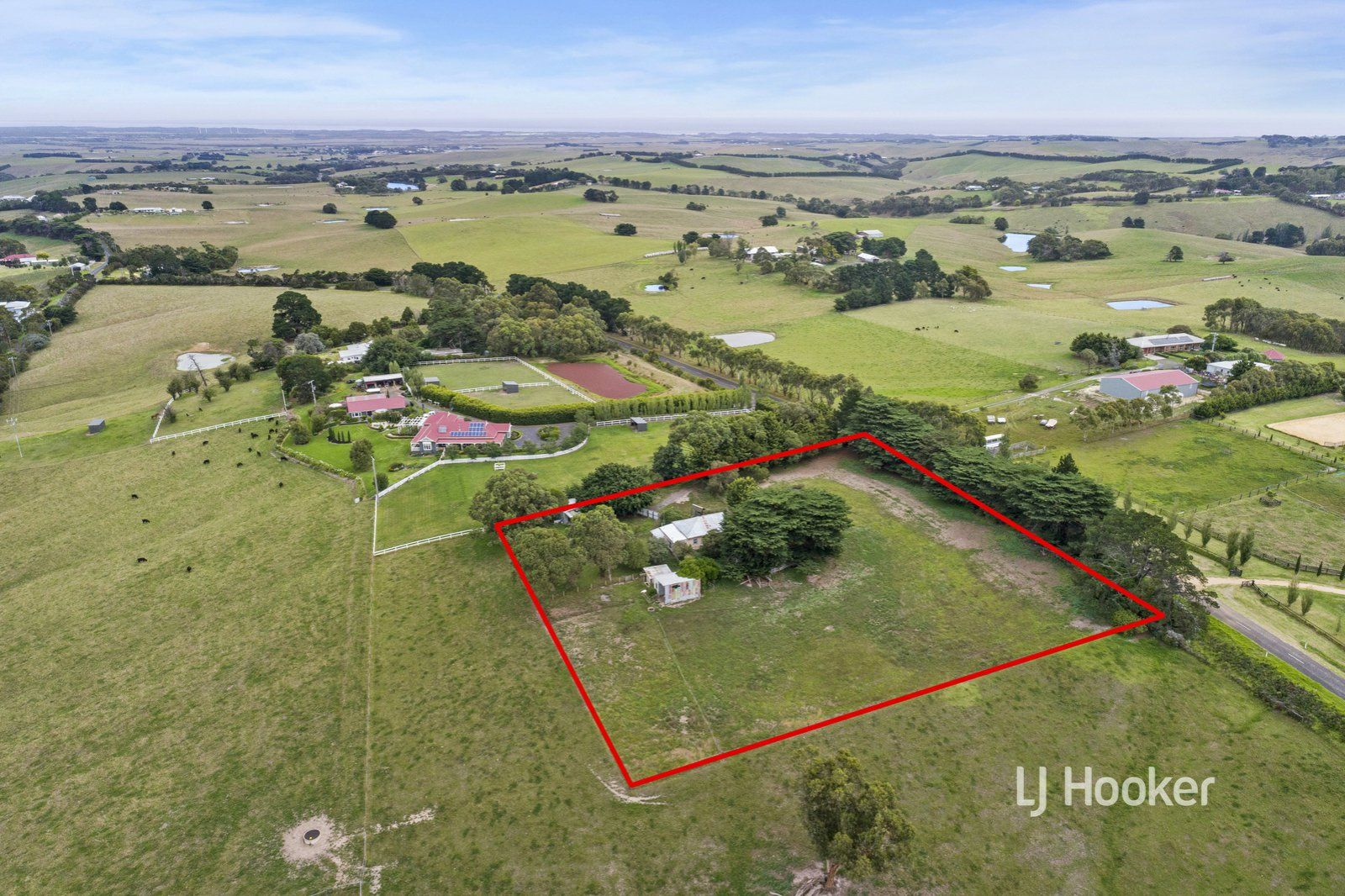 525 Dalyston - Glenforbes Road, Ryanston VIC 3992, Image 2