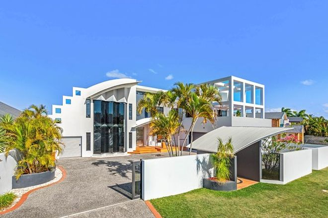 Picture of 67 Masthead Drive, RABY BAY QLD 4163