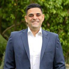Jack Nahas, Principal & Sales Agent