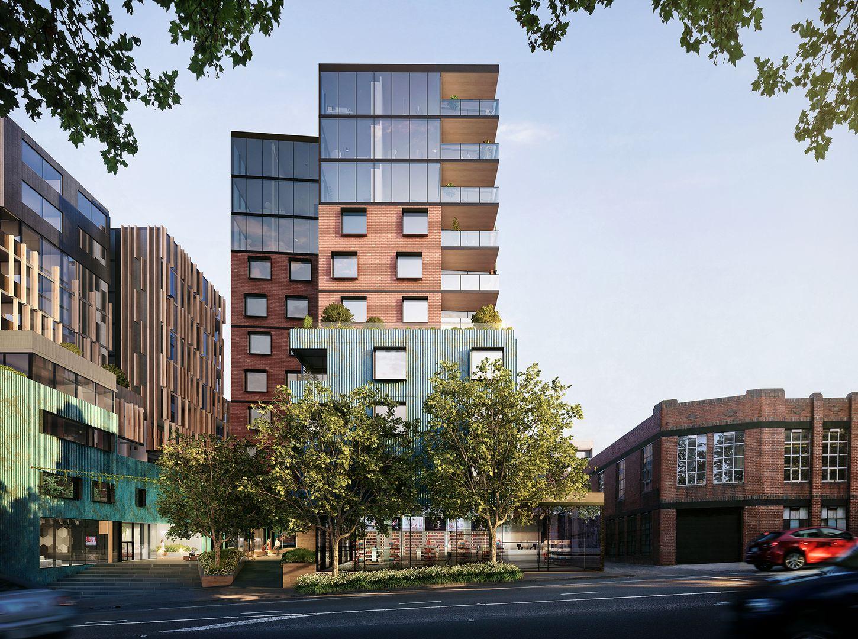 185 Rosslyn Street, West Melbourne VIC 3003, Image 1
