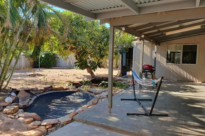 Picture of 31 Woods Drive, CABLE BEACH WA 6726