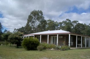 Picture of 33 Malar Crescent, Booie QLD 4610