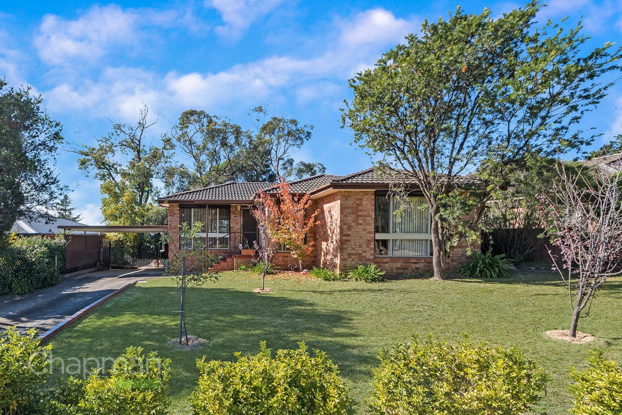 91 Hall Parade, Hazelbrook NSW 2779, Image 0