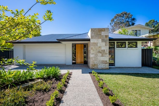 Picture of 9 Inverloch Avenue, TORRENS PARK SA 5062