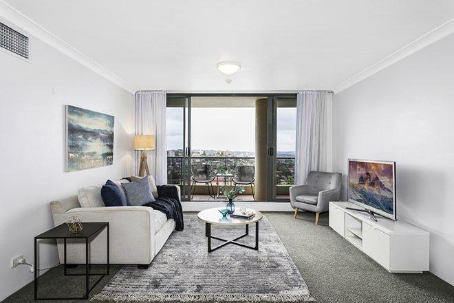 Picture of 703/39 McLaren Street, NORTH SYDNEY NSW 2060