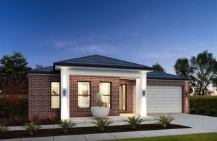 Picture of Lot 111 Herdwick Street (Riverfield), Clyde North VIC 3978