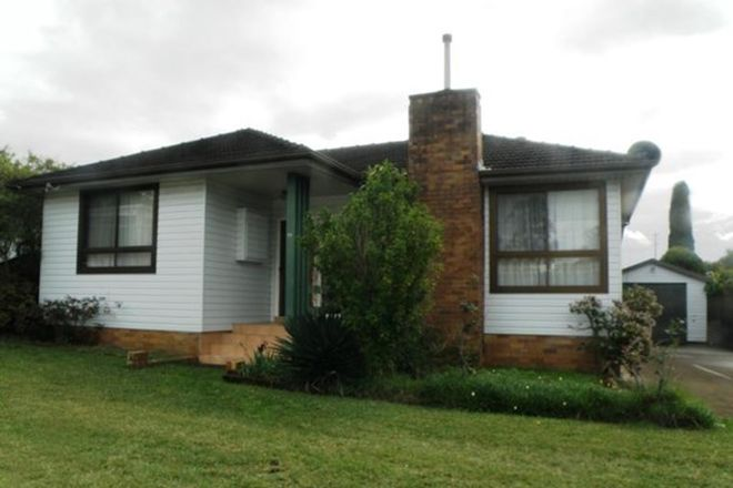 Picture of 14 Cory Avenue, PADSTOW NSW 2211