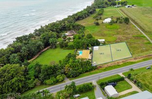 Picture of 3 Mossman-Daintree Road, Rocky Point QLD 4873