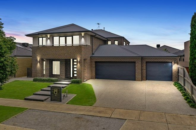 Picture of 16 Wakefield Road, TAYLORS HILL VIC 3037