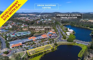 Picture of 38 Springfield Lakes Blvd, Springfield Lakes QLD 4300