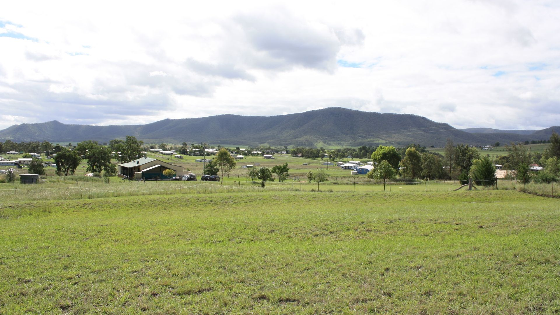 Lot 26 Hodgson Street, Maryvale QLD 4370, Image 1