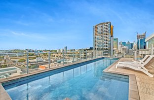 Picture of 607/43 Peel Street, South Brisbane QLD 4101