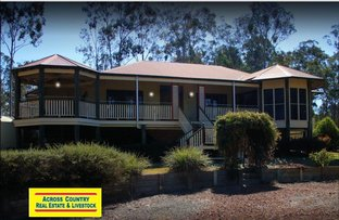 Picture of 13 Hines, Wondai QLD 4606