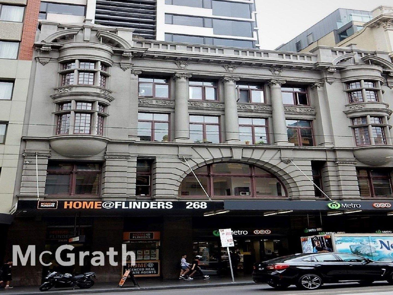 320B/268 Flinders Street, Melbourne VIC 3000, Image 0
