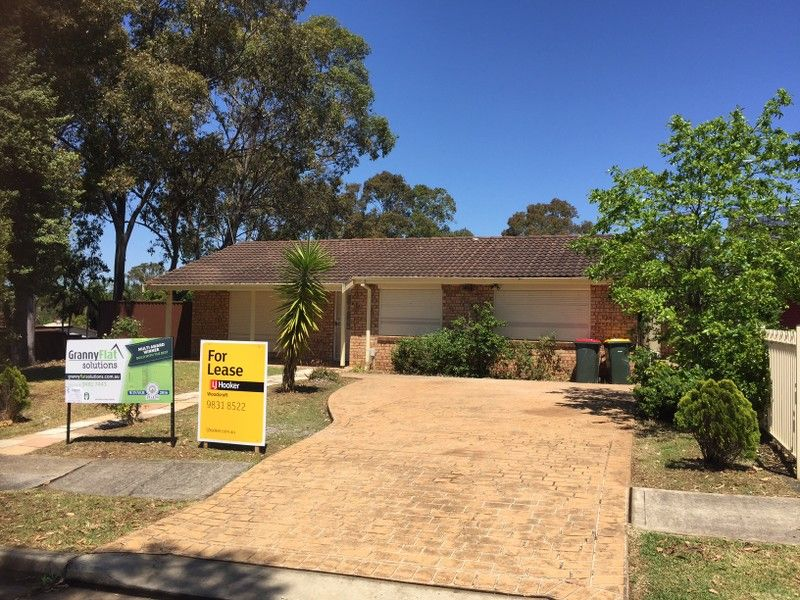 7 Kenneth Crescent, Dean Park NSW 2761, Image 0