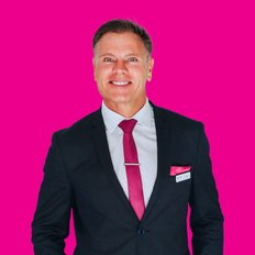 Scott Smith, Sales Agent