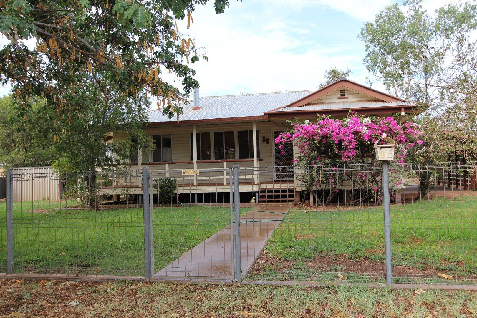 36 Sturt Street, Charleville QLD 4470, Image 0