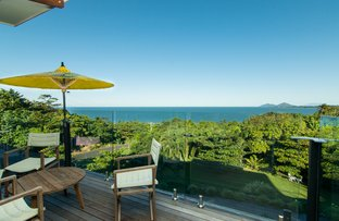 Picture of 50 Holt Road, Garners Beach QLD 4852