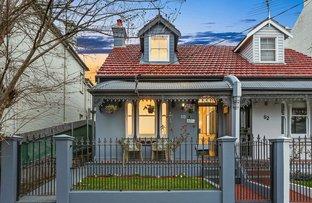 Picture of 60 Carlisle Street, Leichhardt NSW 2040