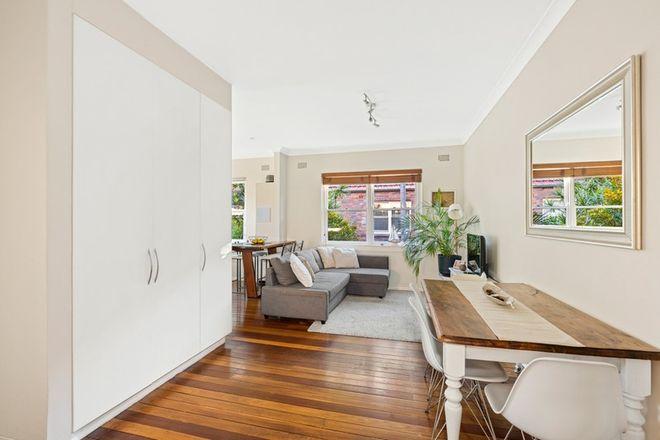 Picture of 6/15 Palmerston Avenue, BRONTE NSW 2024