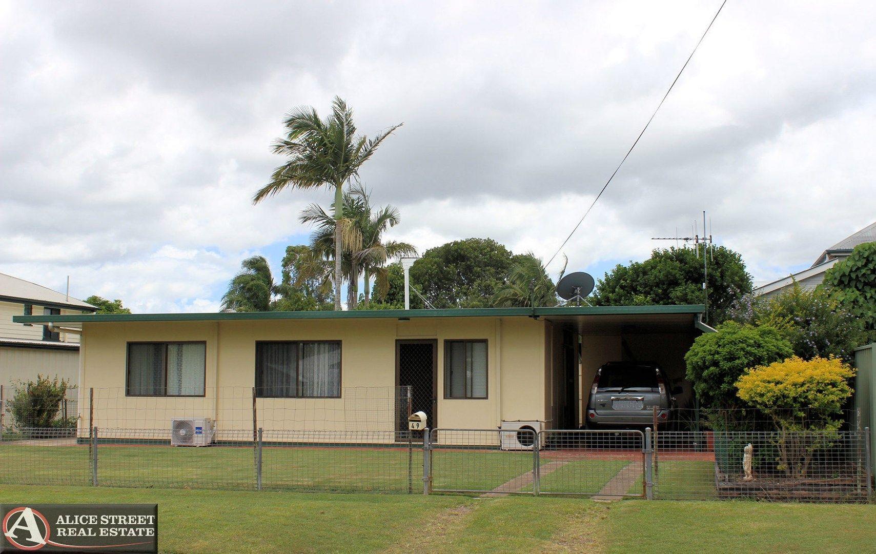 49 Queen St, Maryborough QLD 4650, Image 0