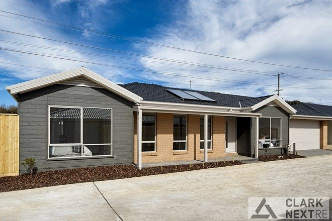 Picture of 11/225 Sutton Street, WARRAGUL VIC 3820