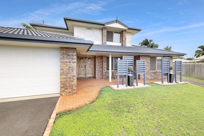 Picture of 22 Ernie Pattison Drive, AVENELL HEIGHTS QLD 4670
