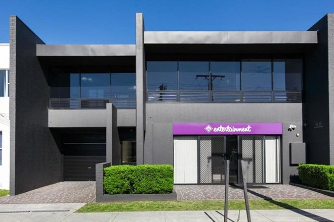 Picture of 3/77 Auburn Street, WOLLONGONG NSW 2500