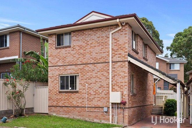 Picture of 13/38 Marcia Street, TOONGABBIE NSW 2146