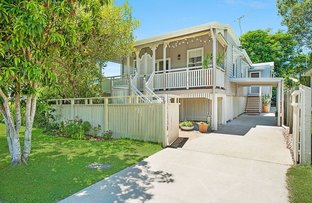 Picture of 39 Wharf Street, Shorncliffe QLD 4017