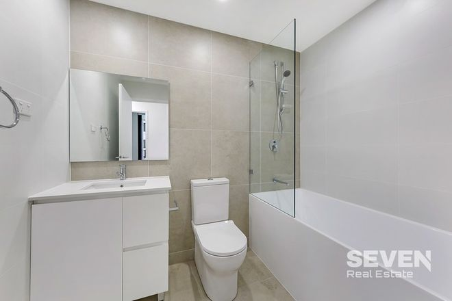 Picture of 818/9 Gay Street, CASTLE HILL NSW 2154