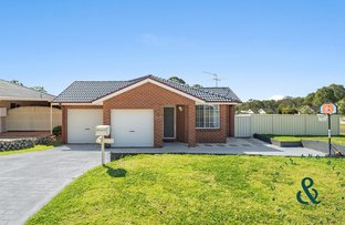 Picture of 8 Glanmorgan Avenue, Medowie NSW 2318