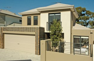 Picture of 7/23 Cox Street, Maylands WA 6051