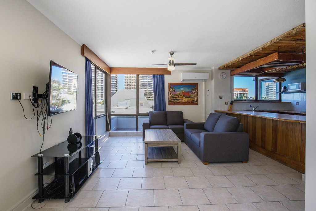Level 6/3 Orchid Avenue, Surfers Paradise QLD 4217, Image 1