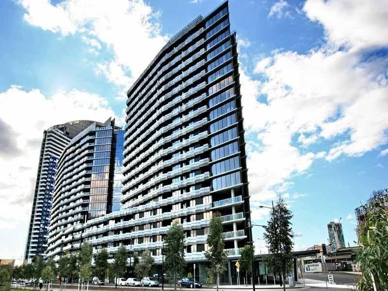203/12 Waterview Walk, Docklands VIC 3008, Image 0
