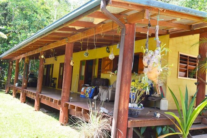 Picture of 141 Hill Sixty Road, JAFFA QLD 4855