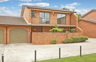 Picture of 15/108 Gibson Avenue, Padstow NSW 2211