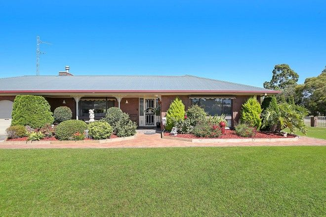 Picture of 171 Hart Street, ELLIMINYT VIC 3250