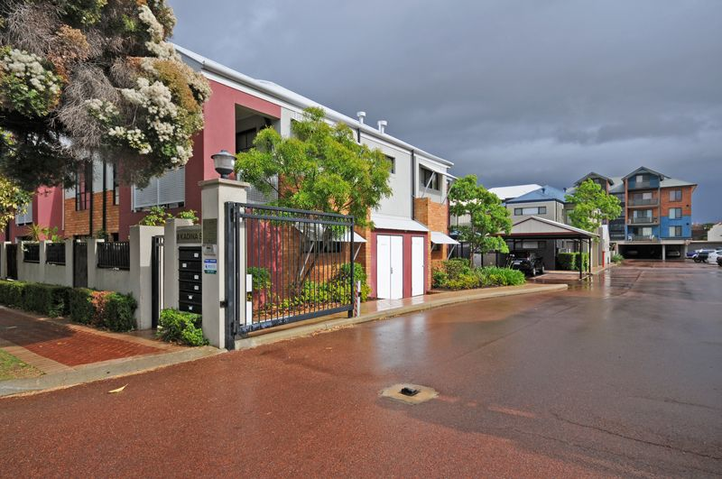 42/8 KADINA STREET, North Perth WA 6006, Image 1