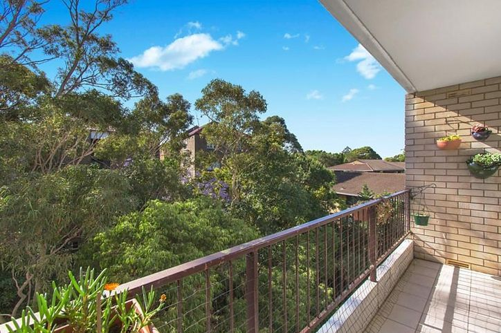 5A/12 Bligh Place, Randwick NSW 2031, Image 2