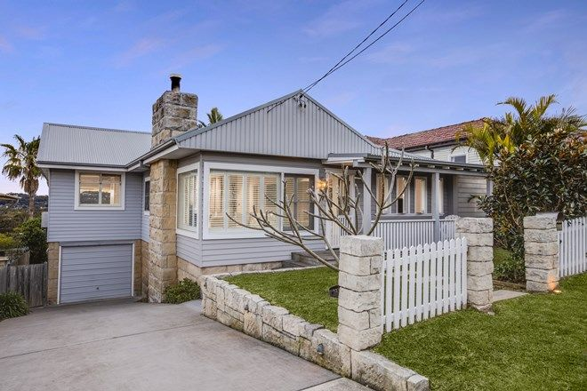 Picture of 132 Narrabeen Park Parade, MONA VALE NSW 2103
