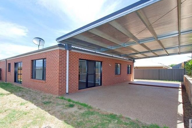 Picture of 22 Kenneth Watson Drive, BANDIANA VIC 3691