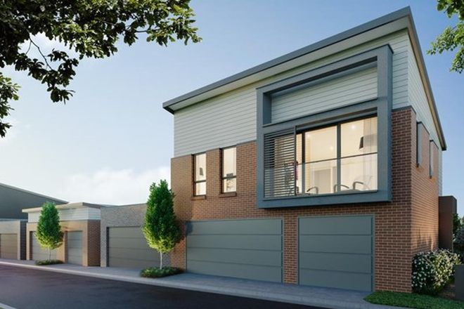 Picture of Lot 6, 1452 Camden Valley Way, LEPPINGTON NSW 2179