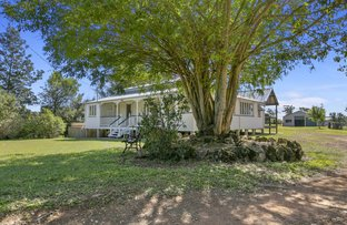 Picture of 45 Lagoon Pocket Road, Long Flat QLD 4570