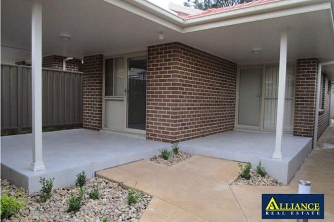Picture of 1/93A Albert Street, REVESBY NSW 2212