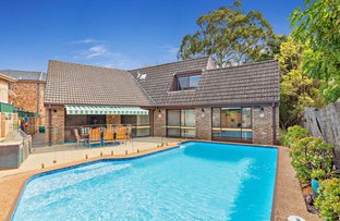 Picture of 14 Marceau Drive, Concord NSW 2137